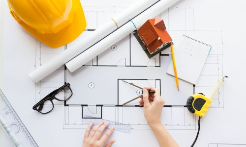 Architectural consultants